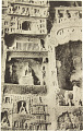 View Postcards of Chinese Buddhist cave temples circa 1912 digital asset number 31