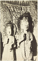 View Postcards of Chinese Buddhist cave temples circa 1912 digital asset number 35