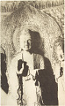 View Postcards of Chinese Buddhist cave temples circa 1912 digital asset number 36