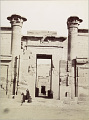 View Photographs of Egypt collected by Charles Lang Freer undated digital asset number 2