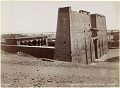View Photographs of Egypt collected by Charles Lang Freer undated digital asset number 4