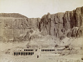 View Photographs of Egypt collected by Charles Lang Freer undated digital asset number 12