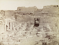 View Photographs of Egypt collected by Charles Lang Freer undated digital asset number 13
