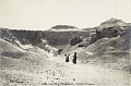 View Photographs of Egypt collected by Charles Lang Freer undated digital asset number 17