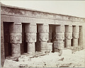 View Photographs of Egypt collected by Charles Lang Freer undated digital asset number 20