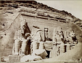 View Photographs of Egypt collected by Charles Lang Freer undated digital asset number 21