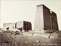 View Photographs of Egypt collected by Charles Lang Freer undated digital asset number 23