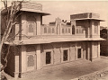 View Photographs acquired by Charles Lang Freer in India in 1895 digital asset number 8