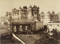 View Photographs acquired by Charles Lang Freer in India in 1895 digital asset number 0