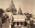 View Photographs acquired by Charles Lang Freer in India in 1895 digital asset number 18