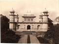 View Photographs acquired by Charles Lang Freer in India in 1895 digital asset number 19