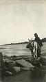 View Charles Lang Freer's own photographs taken at Longmen, 1910 digital asset number 10