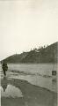 View Charles Lang Freer's own photographs taken at Longmen, 1910 digital asset number 16