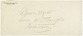 View Record of Charles Lang Freer's loan of art objects to an exhibition at the National Museum, Smithsonian Institution. 1912 digital asset number 3
