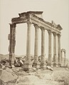 View Photographs of Palmyra, Syria digital asset: Photographs of Palmyra, Syria