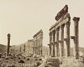 View Photographs of Palmyra, Syria digital asset number 4