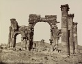View Photographs of Palmyra, Syria digital asset number 9