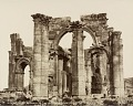 View Photographs of Palmyra, Syria digital asset number 14