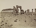 View Photographs of Palmyra, Syria digital asset number 16