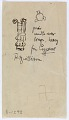 View Unidentified Architectural Drawing [drawing] digital asset number 0