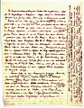 View Draft of Herzfeld Letter Requesting a Position as Assistant on an Expedition in Babylonia or Assyria, 1906 digital asset number 1