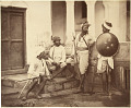 View South Asia Photography Collection, 19th century digital asset number 0