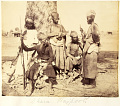 View Impey Family Photograph Albums digital asset: Impey Family Photograph Albums