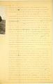 View Three Roads to Urga, circa 1920's [typescript] digital asset number 6
