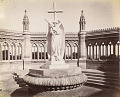 View Still Prints of Asia: Cawnpore, Memorial Well digital asset: Still Prints of Asia: Cawnpore, Memorial Well
