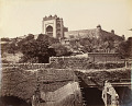 View Still Prints of Asia: Great Gate, Futtepore Sikhri digital asset: Still Prints of Asia: Great Gate, Futtepore Sikhri