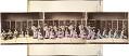 View The 'Miyako-odori' dancing in Kioto, [After 1872]. [graphic] digital asset number 0