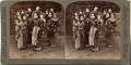 View (3) Big sisters and little brothers in the Land of the Rising Sun - Yokohama, Japan, 1904 or earlier. [graphic] digital asset number 0