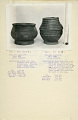 View Preliminary Notes on Potteries from Hsiao-T'un-T'sun, ca.1929 digital asset number 3