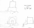 View Lionel Bier Drawings of Monuments and Sites in Iran digital asset: Lionel Bier Drawings of Monuments and Sites in Iran