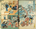 View Collection of Ukiyo-e prints digital asset number 8