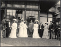View Album of photographs of the Taft Mission to Asia 1905 digital asset number 3