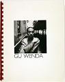 View Dr. Marcus Jacobson Papers of 20th Century Contemporary Artist Gu Wenda digital asset: Dr. Marcus Jacobson Papers of 20th Century Contemporary Artist Gu Wenda
