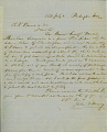 View Correspondence to and from Brumbaugh, Thomas B digital asset: Correspondence to and from Brumbaugh, Thomas B