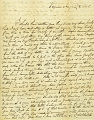 View Correspondence, Andrews, Ambrose - Harding, Chester 1779-1981 digital asset number 4