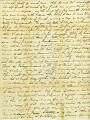View Correspondence, Andrews, Ambrose - Harding, Chester 1779-1981 digital asset number 5