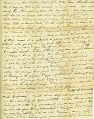 View Correspondence, Andrews, Ambrose - Harding, Chester 1779-1981 digital asset number 6