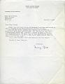 View Correspondence, Andrews, Ambrose - Harding, Chester 1779-1981 digital asset number 17