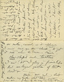 View Correspondence, Harrington - Moser 1848-1924 digital asset number 21