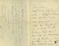 View Correspondence, Palmer, Erastus - Widener, P.A.B. 1818-1847 digital asset number 9