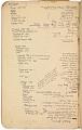 View Fritz Rumpf Notebooks digital asset number 10