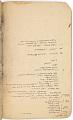 View Fritz Rumpf Notebooks, circa 1914-1930s digital asset number 1