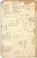 View Fritz Rumpf Notebooks digital asset number 1