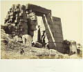 View Six Photographic Prints by Francis Frith, 1857 digital asset number 2