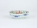 View Serving bowl with Chinese-inspired motifs digital asset number 0