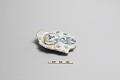 View Warped plate fragment (molded) digital asset number 0